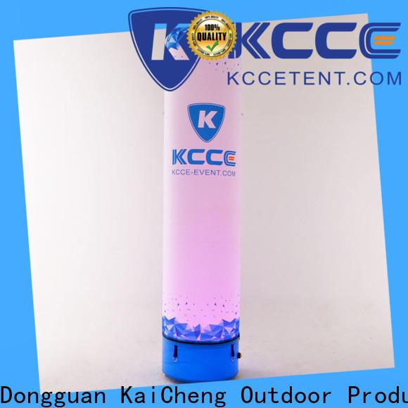 KCCE inflatable tubes manufacturer for sale