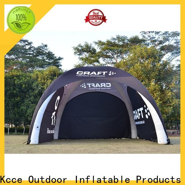 KCCE inflatable event tent factory for advertising