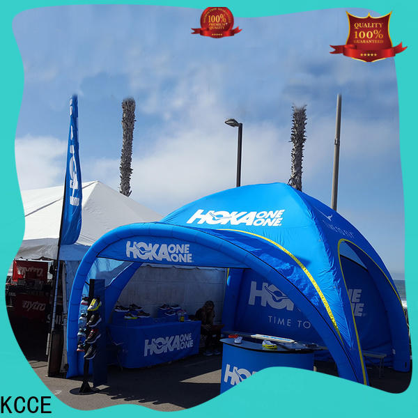 KCCE latest blow up tent factory for party