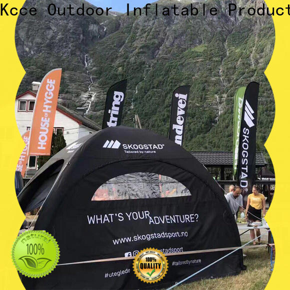 KCCE inflatable shade canopy for party