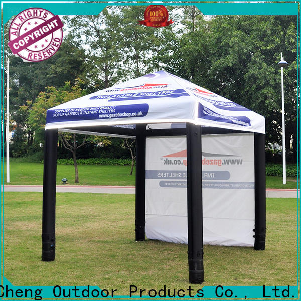 KCCE inflatable event tent supplier for sale