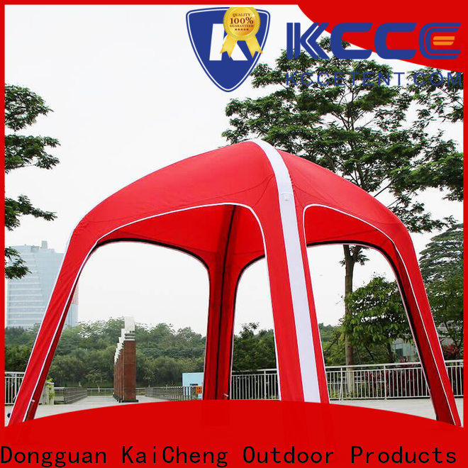 KCCE colorful inflatable marquee manufacturer for sale