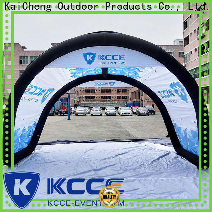 new inflatable event tent with electric pump for outdoor event