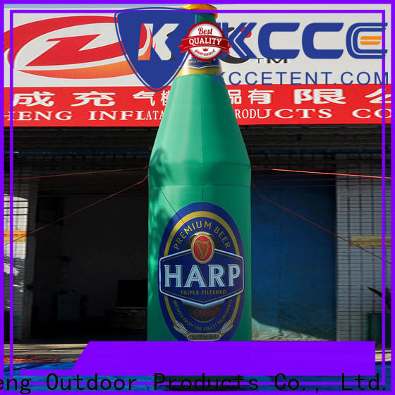 custom inflatable displays supply for promotion