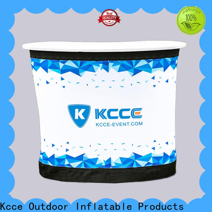 KCCE inflatable outdoor furniture supply for outdoor event