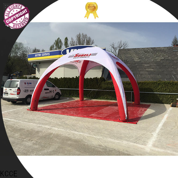 KCCE cheap inflatable tent gazebo for wedding