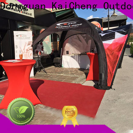 latest inflatable tent supplier for event