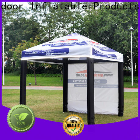KCCE inflatable marquee supplier for events