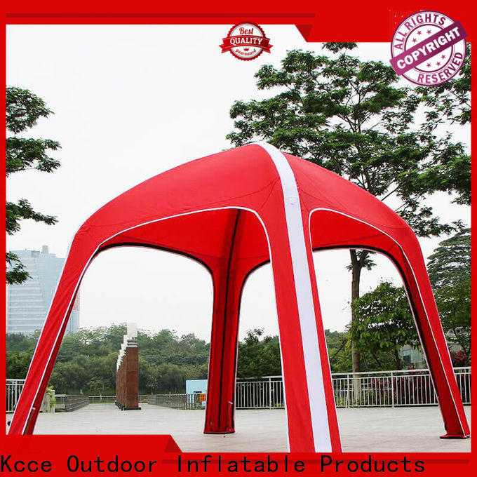 wholesale inflatable spider tent supplier for advertising