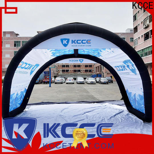 KCCE top inflatable tents online manufacturer for advertising