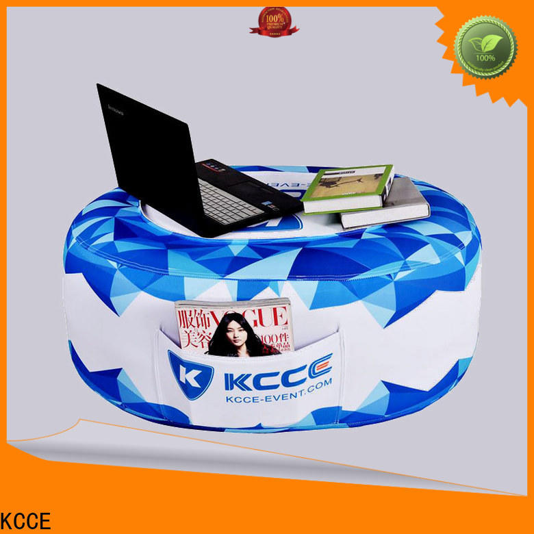 latest inflatable furniture double stitching for promotion