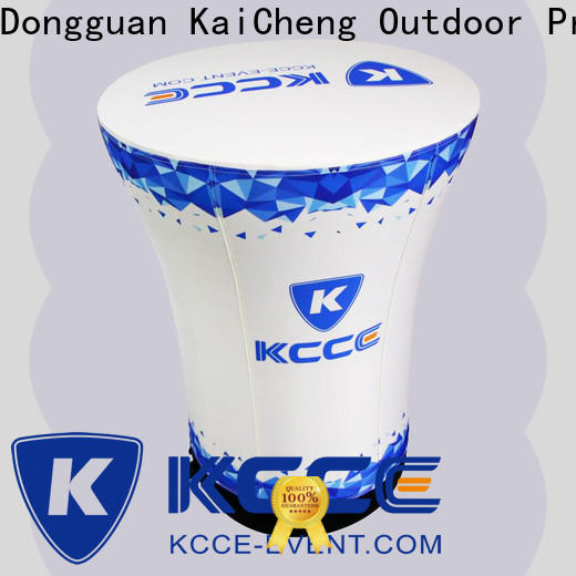 KCCE latest Inflatable Table manufacturer for promotion