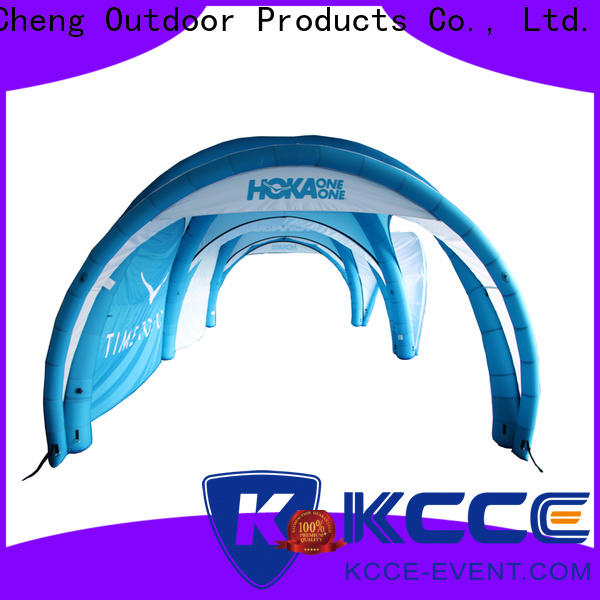 KCCE inflatable displays company for advertising