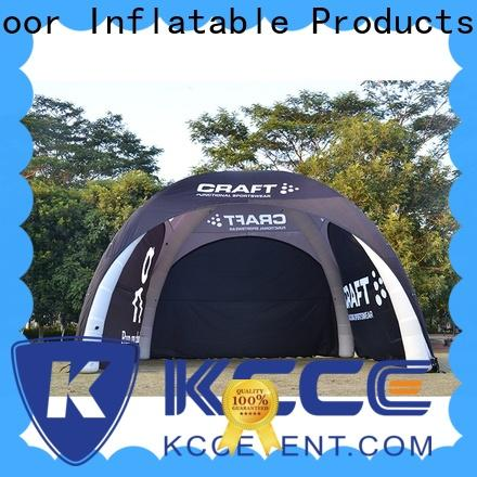 KCCE dome tents for sale company for trade show