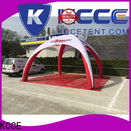 KCCE new air dome tent factory for advertising