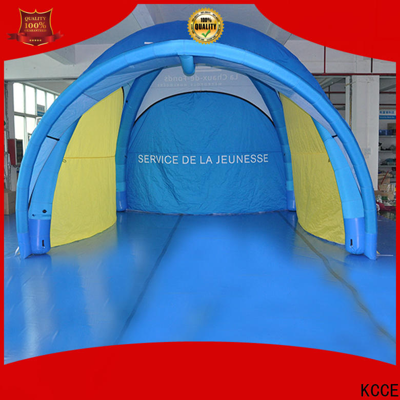KCCE best inflatable air tent gazebo for event