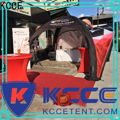 custom inflatable tent manufacturer for show