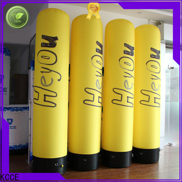 KCCE inflatable tube supply for sale