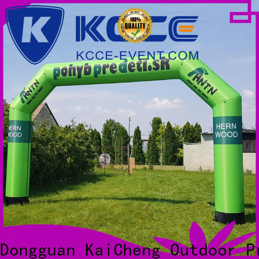 custom inflatable display supplier for advertising