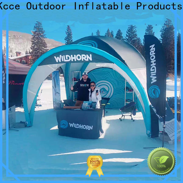 custom Inflatable XII tent manufacturer for advertising