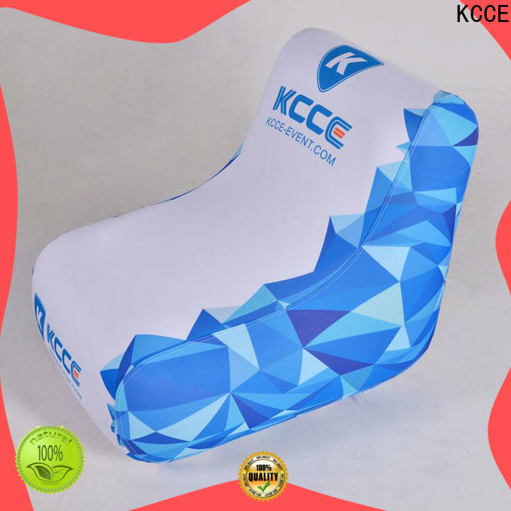 top inflatable air chair supplier for display