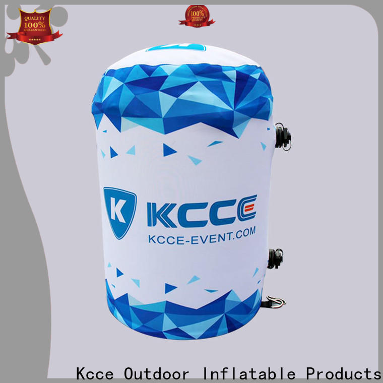 customized blow up outdoor furniture with water inside for advertising