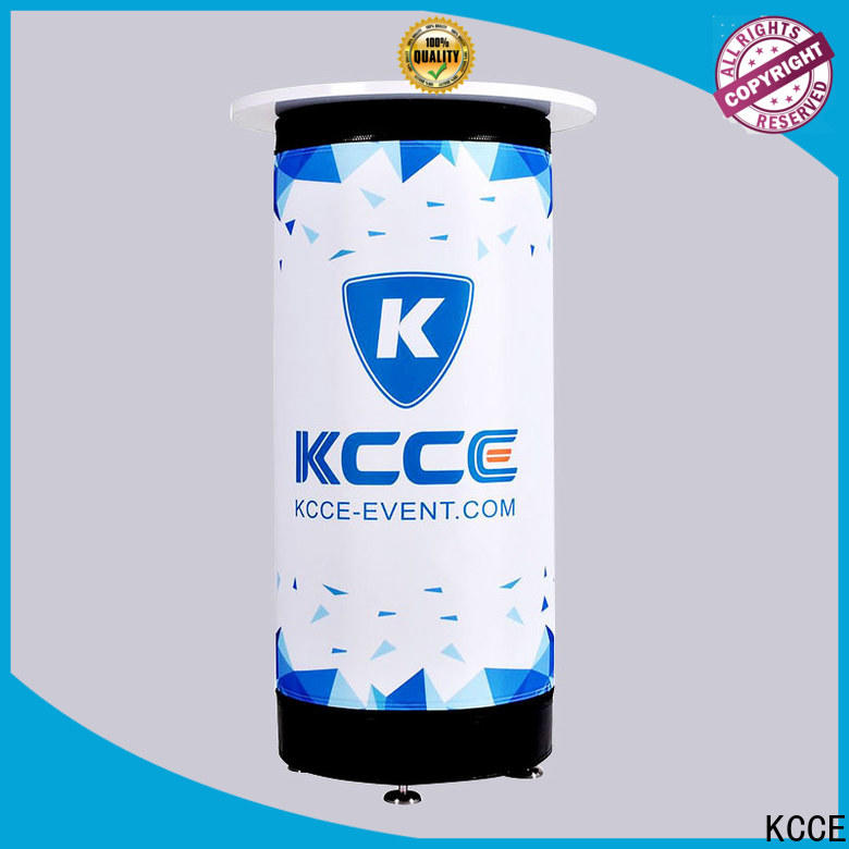 KCCE Inflatable Table supplier for outdoor event