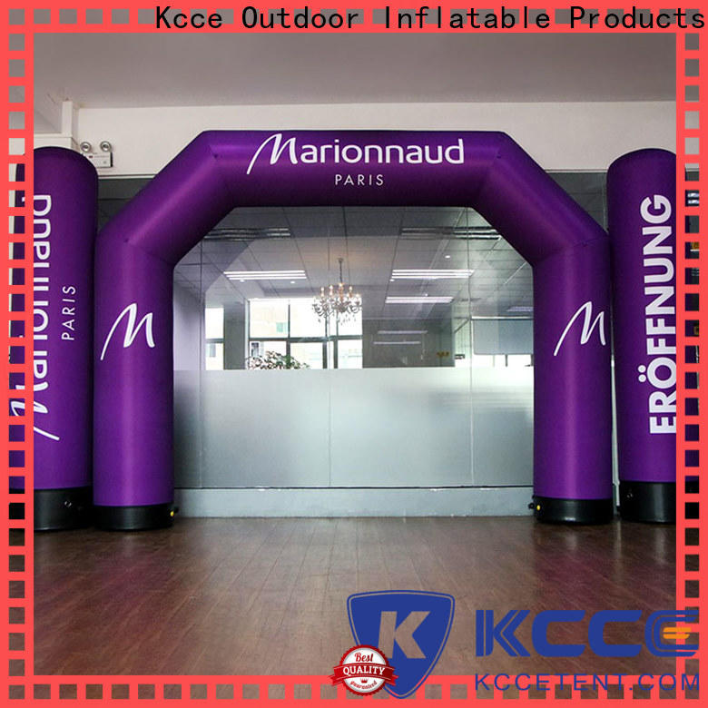 squre inflatable finish line factory for advertising