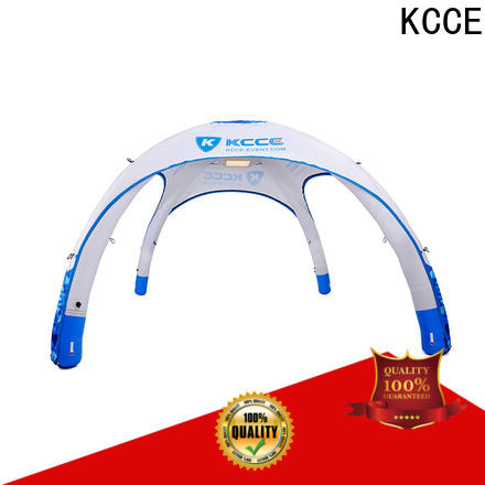 KCCE best inflatable tents for sale company for promotion