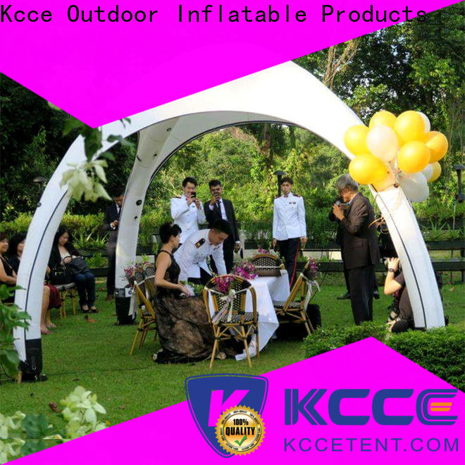 KCCE blow up tents for sale for busniess for party