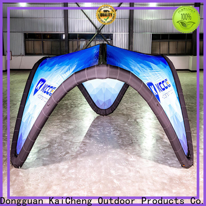 tpu inflatable canopy company for event