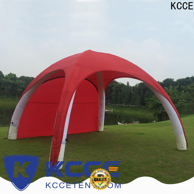 KCCE self inflating tent gazebo for wedding