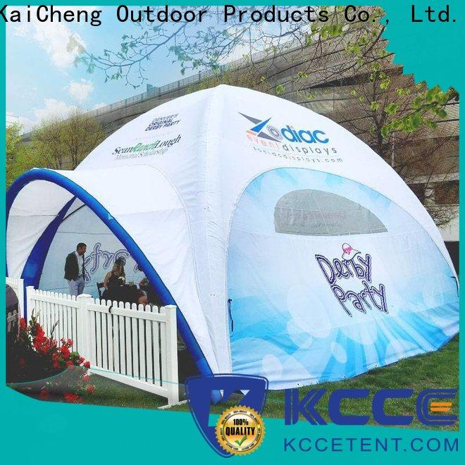double layer inflatable shade supply for outdoor