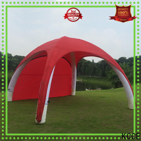 pop up dome camping company for party