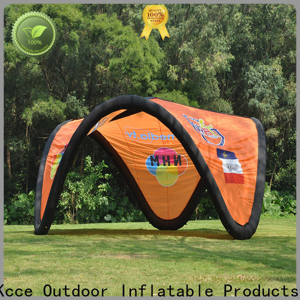 KCCE inflatable displays supply for outdoor event
