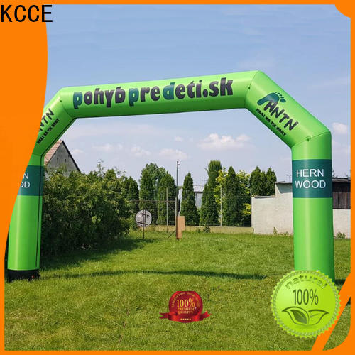latest inflatable start finish line company for outdoor activities