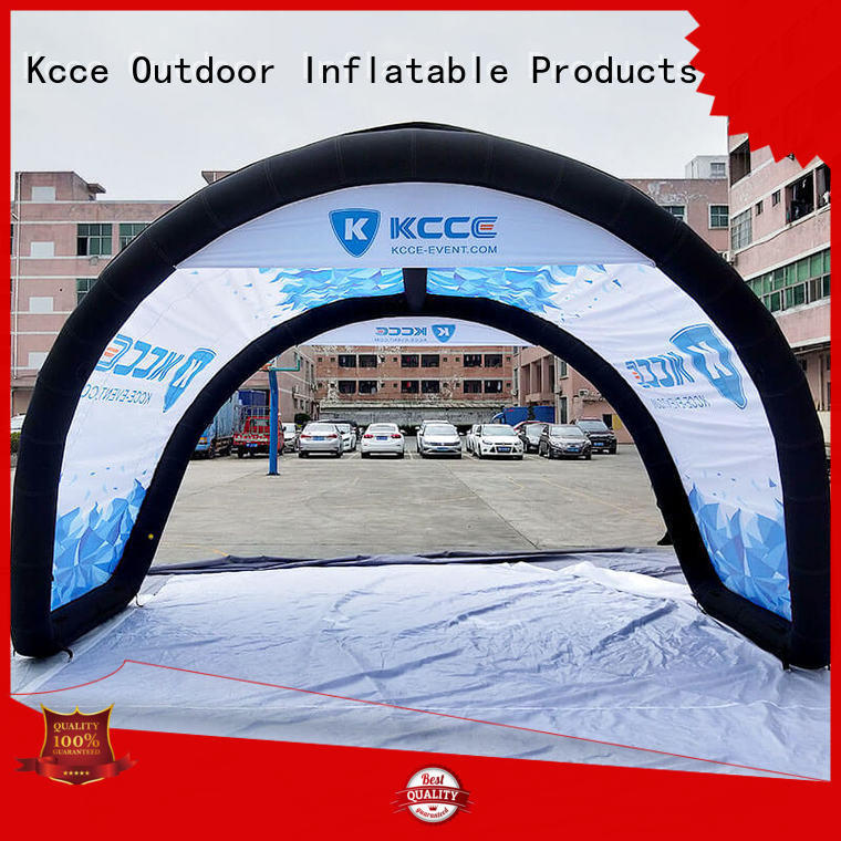 KCCE latest inflatable shelter fast delivery for outdoor event