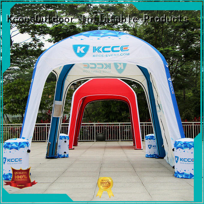 KCCE inflatable gazebo for sale cnopy for outdoor