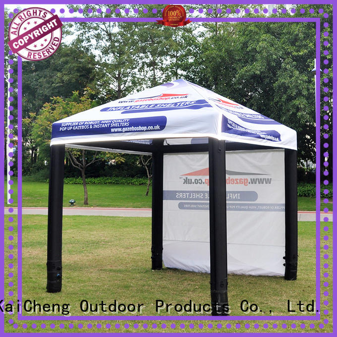 KCCE customized inflatable spider tent canopy for sale