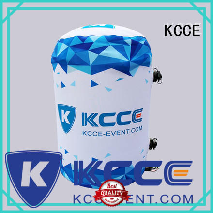 KCCE blow up outdoor furniture supplier for advertising