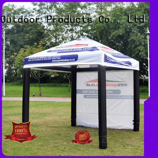 inflatable exhibition stand canopy show KCCE