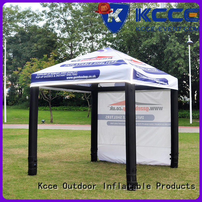 inflatable beach tent folding for events KCCE