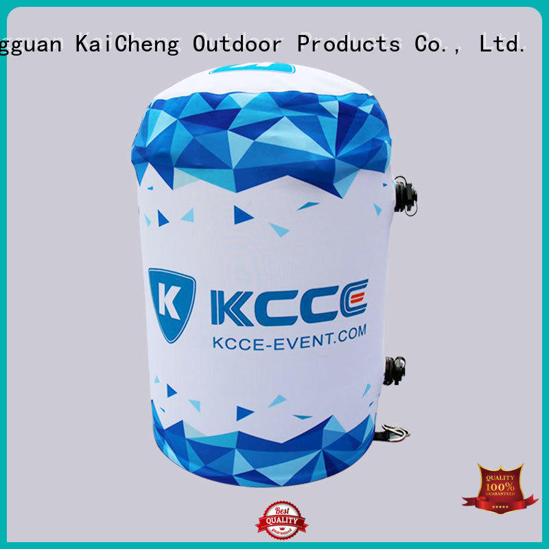 KCCE air rolls supplier for outdoor