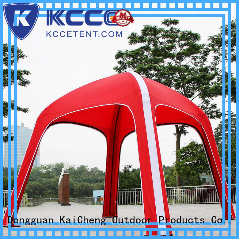 KCCE double layer inflatable event tent for busniess for trade show