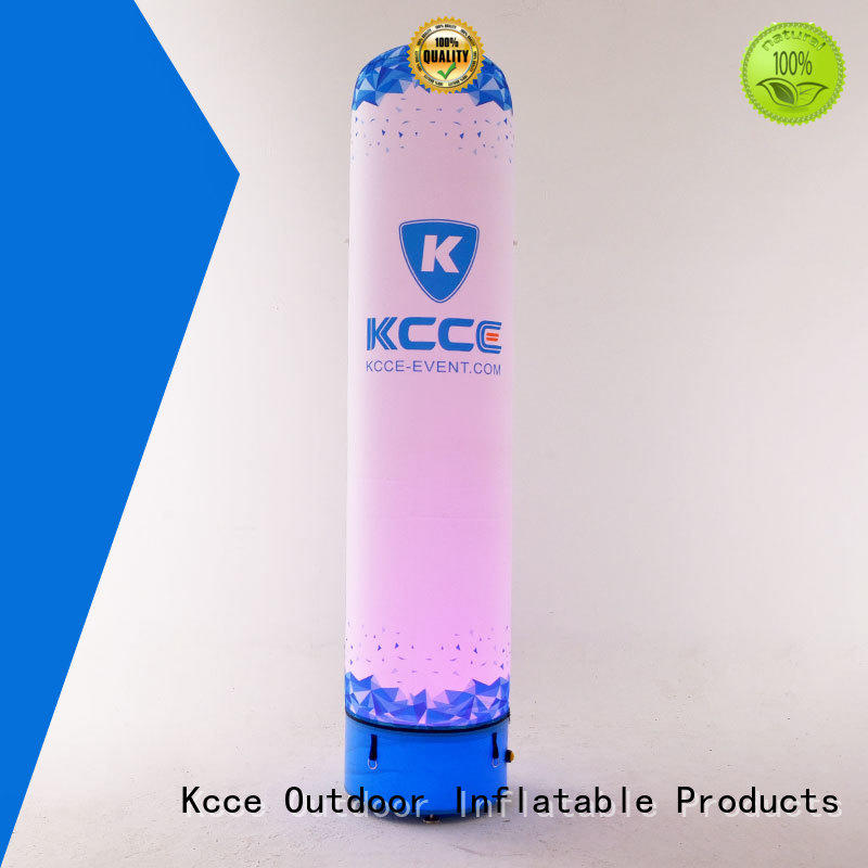 KCCE inflatable air tube
