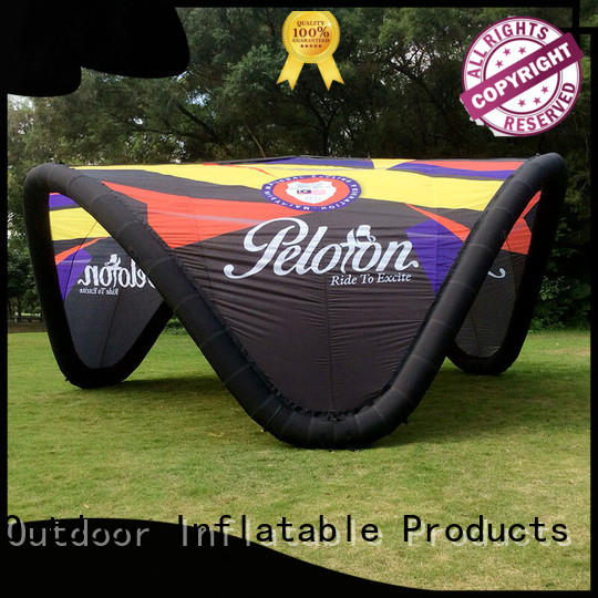 KCCE blow up display fast delivery for event