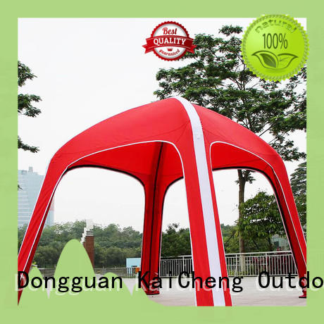 KCCE wholesale inflatable marquee for busniess for events