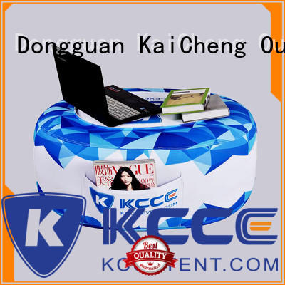 best blow up furniture for busniess for promotion
