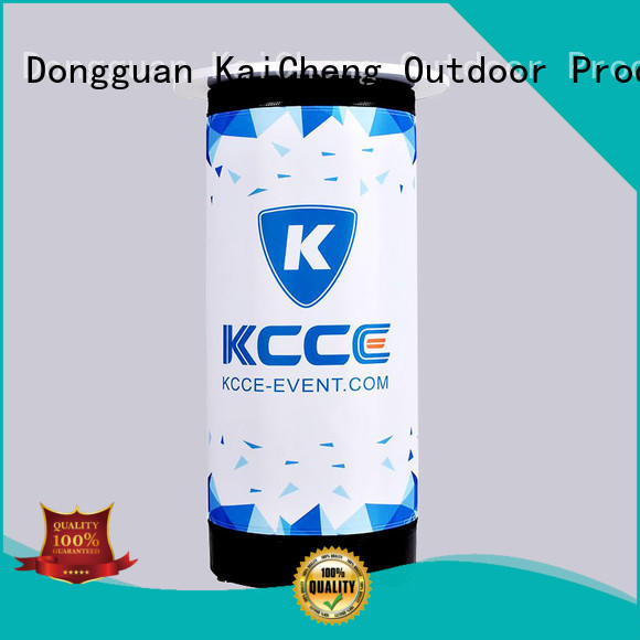 customized outdoor blow up chair best for outdoor event KCCE