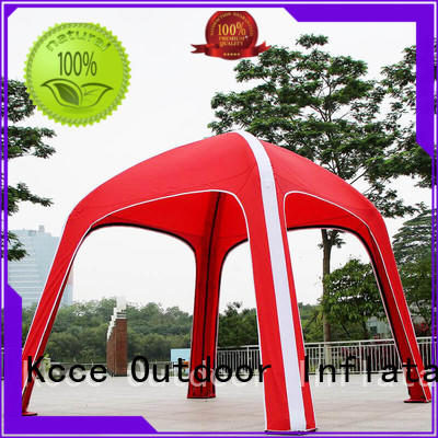 KCCE inflatable marquee manufacturer for trade show